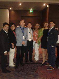 IVI Congreso SPOG Panama2014