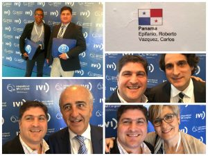 PANAMA 6TH INTERNATIONAL IVI CONGRESS