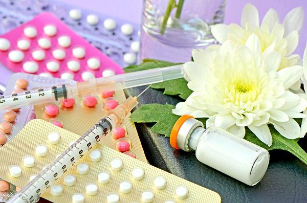 ¿Qué medicamentos utilizar durante el embarazo?