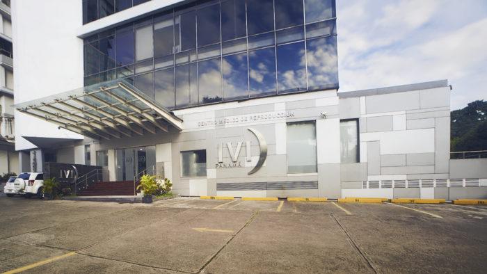 Clínica IVI Panamá