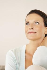Como sabe una mujer que está llegando a la menopausia?