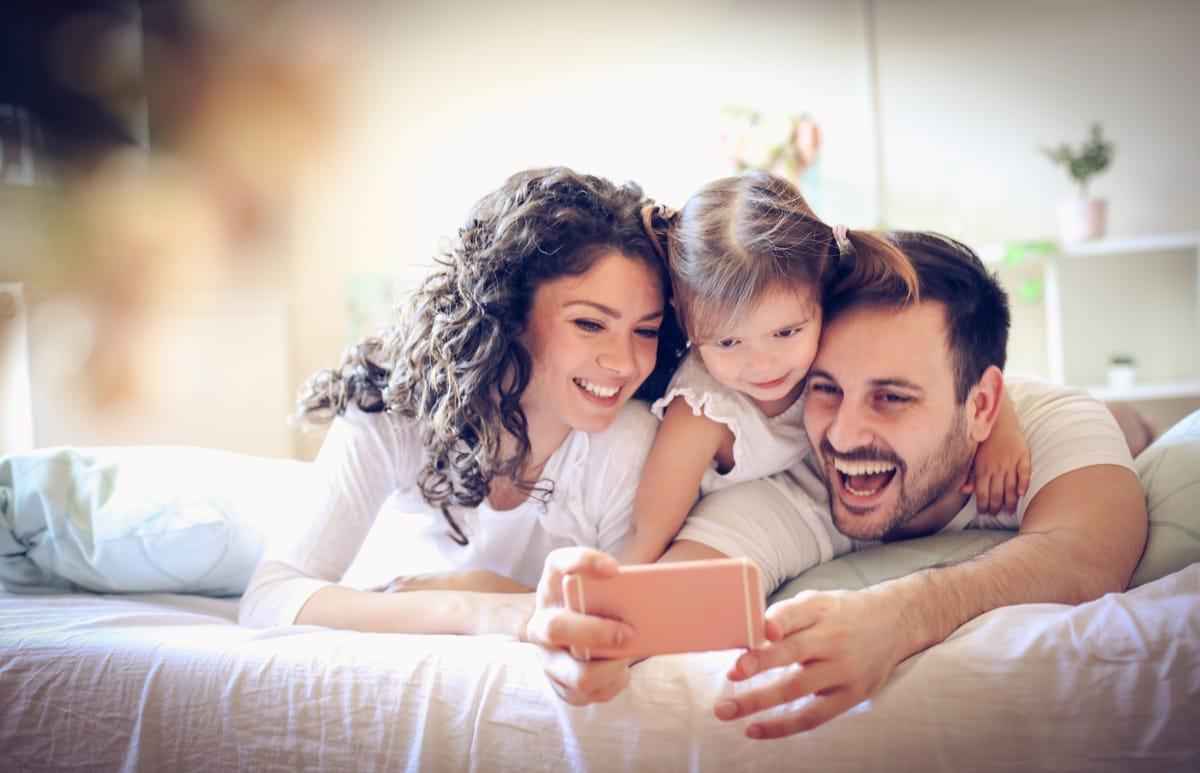 Hijos nacidos mediante gametos donados y la revelación de su origen