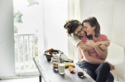 La evoluciòn de la familia mediante reproducción asistida
