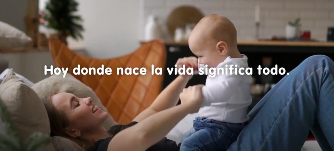 Donde Nace la Vida, ahora significa mucho más