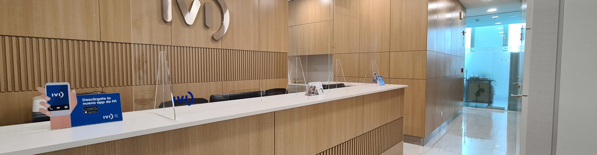 IVI Panamá abre nuevas instalaciones en The Panama Clinic