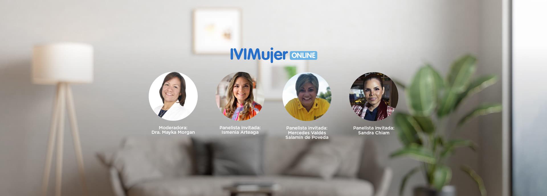 IVI Mujer Online
