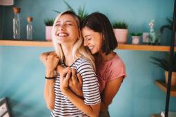 Mamás al cuadrado, la guía para parejas de mujeres que quieren ser madres