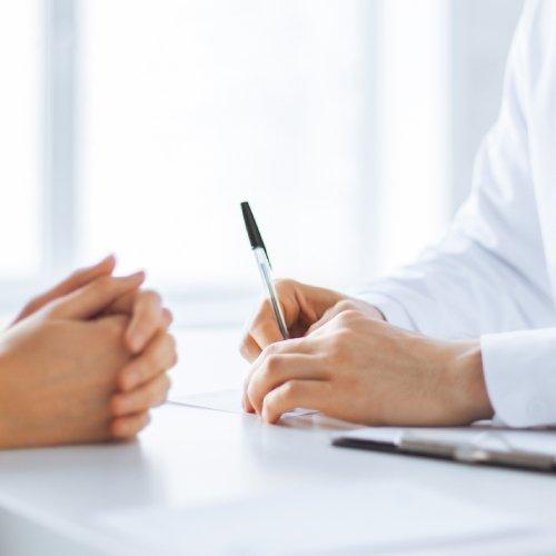 Decisión médica compartida, el tratamiento lo elijes junto a tu médico