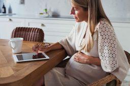 Embarazo por reproducción asistida