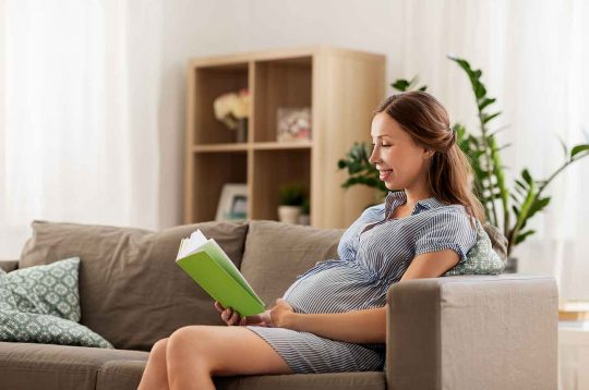 Recomendaciones en embarazos con beta baja